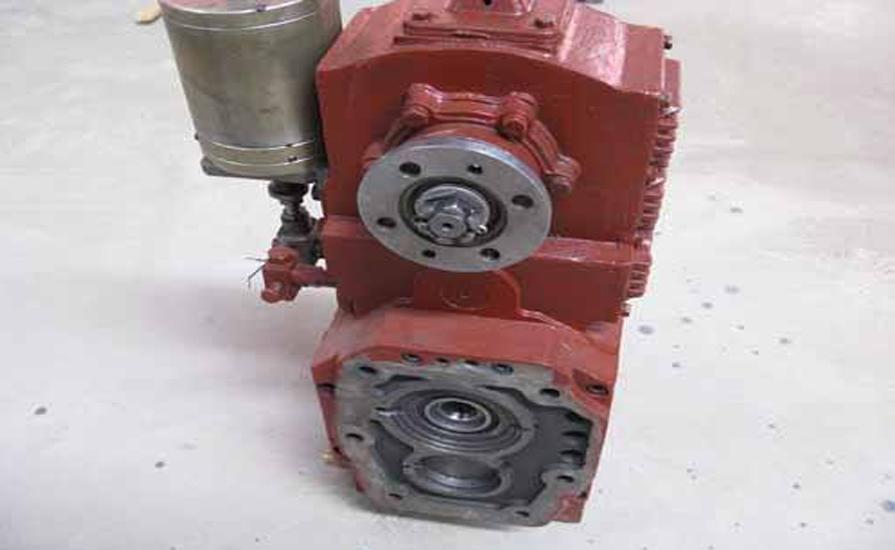 消防车厂家来说说消防车的夹心取力器的作用和怎么安装
