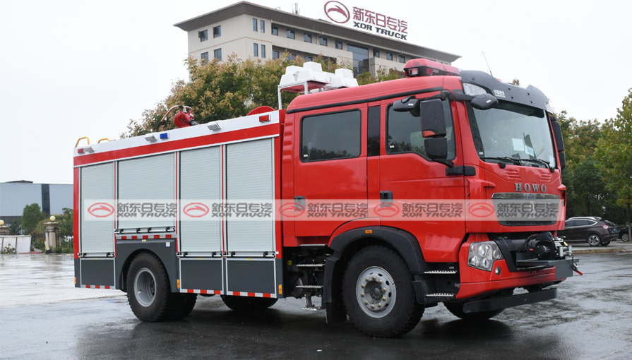 消防车多少钱,哪个厂家的质量最可靠性价比高呢?