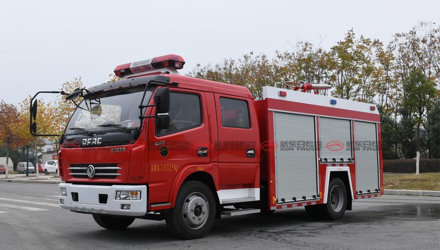 消防车怠速车身出现抖动和转向系统出现问题有哪些解决办法?